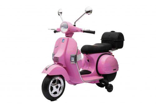 Moto Quad Vespa