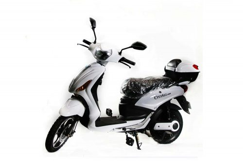 E-bike Scooter