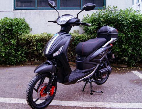 CityAll: la nuova e-bike da città, il nuovo e-scooter elettrico
