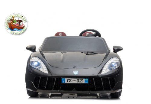 GT4 Race Monaco